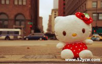 可爱的Hello Kitty